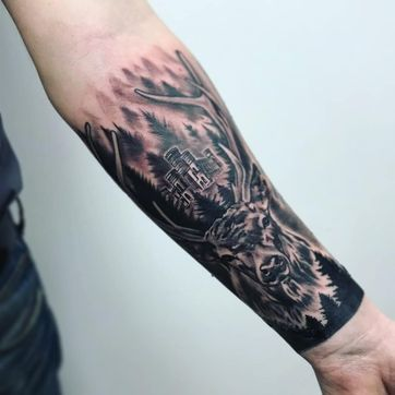 done By Moses